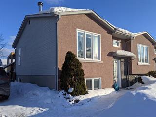 Maison à vendre à Amos, Abitibi-Témiscamingue, 172, Rue  Bellevue, 15528169 - Centris.ca