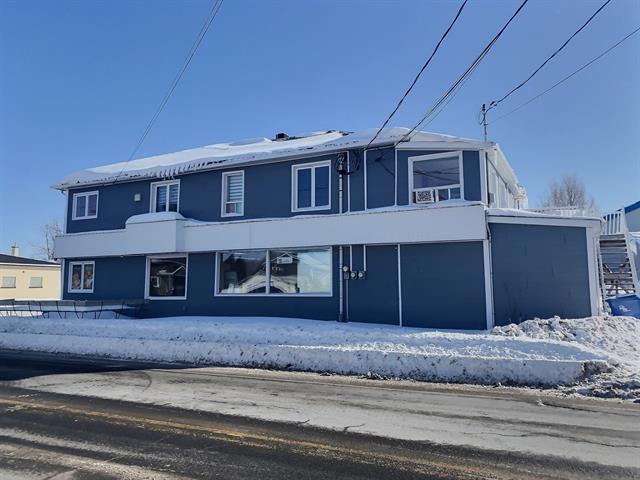 Commerce à vendre à Saint-Gédéon, Saguenay/Lac-Saint-Jean, 276 - 280, Rue  De Quen, 28868282 - Centris.ca