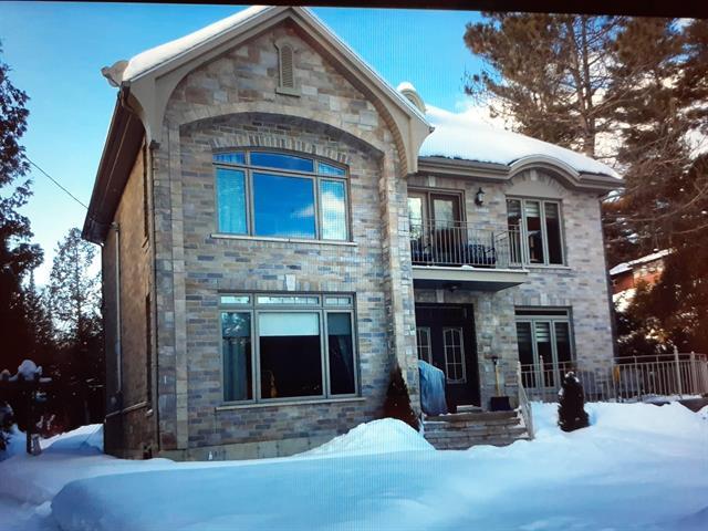 House for rent in Saint-Alphonse-Rodriguez, Lanaudière, 325, 2e rue du Lac-Rouge Nord, 14311735 - Centris.ca
