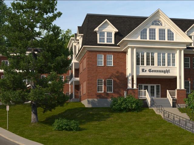 Condo / Appartement à louer à North Hatley, Estrie, 77, Rue  Main, app. 102, 26170895 - Centris.ca