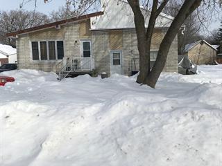 Duplex à vendre à Howick, Montérégie, 26 - 26B, Rue  Colville, 19245707 - Centris.ca