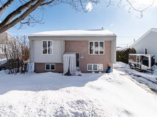 Maison à vendre à Québec (Les Rivières), Capitale-Nationale, 3145, Rue  Bazire, 9367672 - Centris.ca
