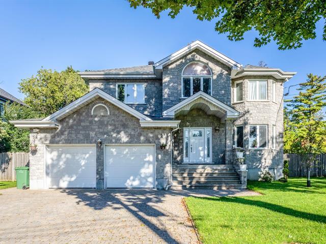 House for sale in Kirkland, Montréal (Island), 2, Rue de Lacey Green, 17902182 - Centris.ca