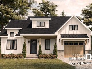 Maison à vendre à Huntingdon, Montérégie, Carré  Morrison, 19561289 - Centris.ca