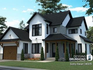 House for sale in Huntingdon, Montérégie, Carré  Morrison, 21235296 - Centris.ca