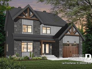 Maison à vendre à Huntingdon, Montérégie, Carré  Morrison, 11785186 - Centris.ca