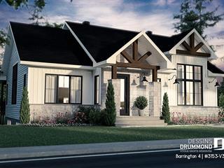House for sale in Huntingdon, Montérégie, Carré  Morrison, 26982528 - Centris.ca