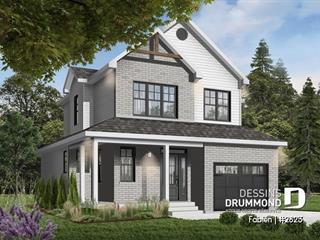 House for sale in Huntingdon, Montérégie, Carré  Morrison, 21871618 - Centris.ca