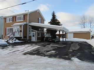 House for sale in Maniwaki, Outaouais, 506, Rue  Saint-Lionel, 27040587 - Centris.ca