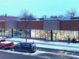 Bâtisse commerciale à vendre à Montréal (Ahuntsic-Cartierville), Montréal (Île), 9121 - 9133, Rue  Lajeunesse, 25503874 - Centris.ca