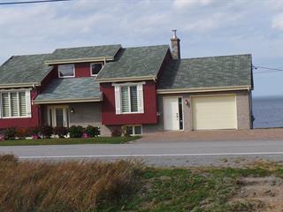 Maison à vendre à Sainte-Luce, Bas-Saint-Laurent, 122, Route du Fleuve Ouest, 26967325 - Centris.ca