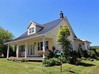 Maison à vendre à Carleton-sur-Mer, Gaspésie/Îles-de-la-Madeleine, 292, Route  132 Ouest, 12165479 - Centris.ca