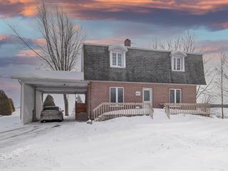 Maison à vendre à Sainte-Croix, Chaudière-Appalaches, 5327, Route  Marie-Victorin, 25537531 - Centris.ca