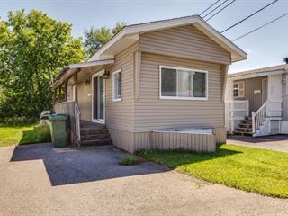 Mobile home for sale in Montréal (L'Île-Bizard/Sainte-Geneviève), Montréal (Island), 16000, Rue  Wilfrid-Boileau, apt. 28, 14733123 - Centris.ca