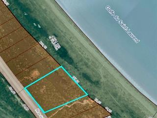 Terrain à vendre à Les Îles-de-la-Madeleine, Gaspésie/Îles-de-la-Madeleine, Route  199, 9213173 - Centris.ca