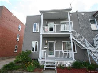 Duplex for sale in Shawinigan, Mauricie, 1873 - 1875, Rue  Saint-Laurent, 18186464 - Centris.ca