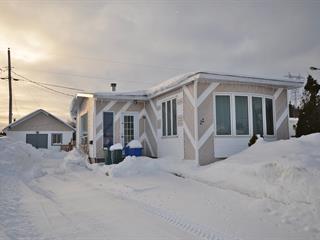 Maison mobile à vendre à Port-Cartier, Côte-Nord, 22, Rue  Harbour, 11865001 - Centris.ca