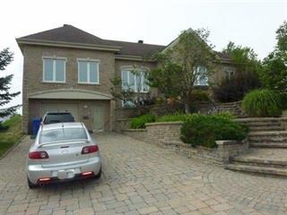 Maison à vendre à Albanel, Saguenay/Lac-Saint-Jean, 104, Rue  Principale, 24298639 - Centris.ca