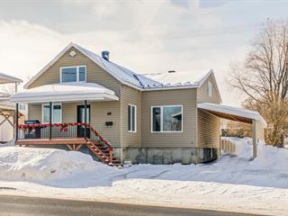 House for sale in Lévis (Desjardins), Chaudière-Appalaches, 68, Rue  Caron, 23502702 - Centris.ca