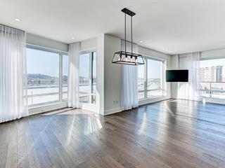 Condo / Apartment for rent in Saint-Lambert (Montérégie), Montérégie, 295, Rue  Riverside, apt. 503, 12451029 - Centris.ca