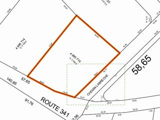 Lot for sale in Rawdon, Lanaudière, Route  341, 21201835 - Centris.ca