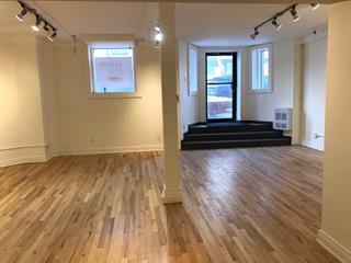 Commercial unit for rent in Montréal (Outremont), Montréal (Island), 1226, Avenue  Bernard, 26934757 - Centris.ca