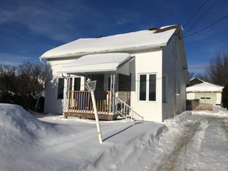 Maison à vendre à Thetford Mines, Chaudière-Appalaches, 525, 10e Rue Nord, 19451208 - Centris.ca