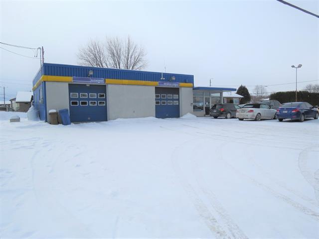 Bâtisse commerciale à vendre à Beauharnois, Montérégie, 402, boulevard de Melocheville, 22937974 - Centris.ca