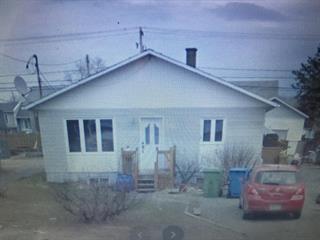 Maison à vendre à Rouyn-Noranda, Abitibi-Témiscamingue, 2604, Rue  Saguenay, 16670619 - Centris.ca