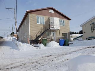 Quadruplex à vendre à Amqui, Bas-Saint-Laurent, 91, Rue  Sainte-Ursule, 24675918 - Centris.ca