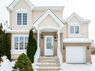 Maison à vendre à Pointe-des-Cascades, Montérégie, 14, Rue  Claude, 11172615 - Centris.ca