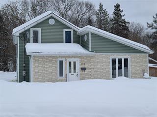 Maison à vendre à Maniwaki, Outaouais, 143, Rue  Cavanaugh, 11929636 - Centris.ca