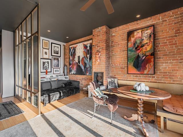 Condo for sale in Montréal (Le Sud-Ouest), Montréal (Island), 2260, Rue  Saint-Antoine Ouest, 21848986 - Centris.ca