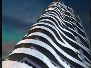Condo / Apartment for rent in Montréal (Ville-Marie), Montréal (Island), 405, Rue de la Concorde, apt. 2709, 10953230 - Centris.ca