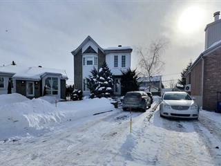 Maison à vendre à Longueuil (Saint-Hubert), Montérégie, 4780, Rue  Joseph-Poulin, 22294311 - Centris.ca