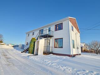 Maison à vendre à Sainte-Anne-de-la-Pocatière, Bas-Saint-Laurent, 105 - 107, Route  Martineau, 23361610 - Centris.ca