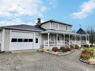 Maison à vendre à Saint-Édouard-de-Fabre, Abitibi-Témiscamingue, 613Z, 3e Rang Sud, 10882125 - Centris.ca