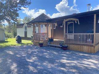 Mobile home for sale in Amqui, Bas-Saint-Laurent, 155, Rue des Forges, 25180224 - Centris.ca