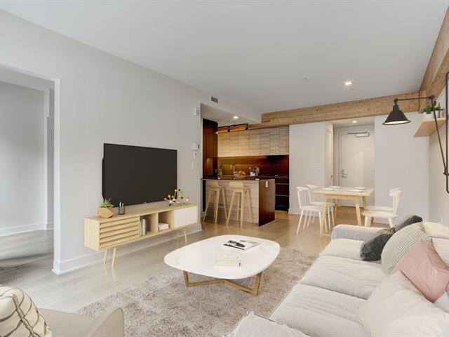 Condo à vendre à Montréal (Le Sud-Ouest), Montréal (Île), 350, Rue  Eleanor, app. 131, 17095666 - Centris.ca