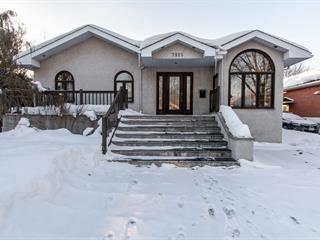 Maison à vendre à Montréal (Mercier/Hochelaga-Maisonneuve), Montréal (Île), 7905, Rue  Fonteneau, 17752882 - Centris.ca