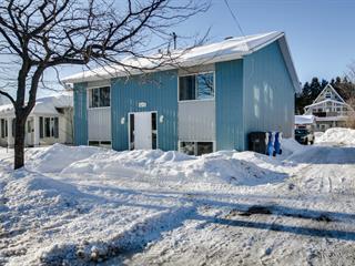 Quadruplex for sale in Shawinigan, Mauricie, 2473, Avenue  Laflèche, 14202592 - Centris.ca