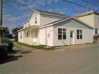 House for sale in Les Méchins, Bas-Saint-Laurent, 194, Rue  Principale, 14612752 - Centris.ca