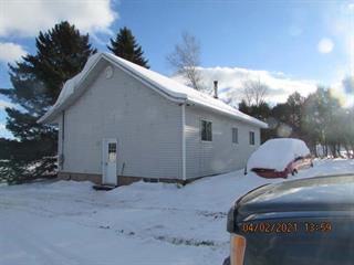 Maison à vendre à Ham-Nord, Centre-du-Québec, 318, Rang des Chutes, 25859689 - Centris.ca