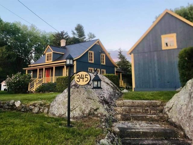 House for sale in Saint-Pascal, Bas-Saint-Laurent, 345, Rue  Pelletier, 12376451 - Centris.ca