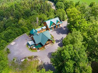 Land for sale in Dixville, Estrie, 160X, Chemin  Dupont, 12851506 - Centris.ca