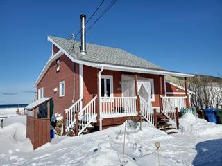 Maison à vendre à Sainte-Flavie, Bas-Saint-Laurent, 136, Route de la Mer, 25589059 - Centris.ca