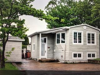 Mobile home for sale in Québec (Beauport), Capitale-Nationale, 121, Rue  Lucien, 27044391 - Centris.ca