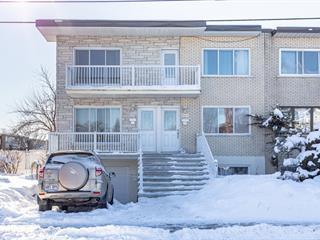 Duplex à vendre à Montréal (Saint-Léonard), Montréal (Île), 8080 - 8082, Rue de Nice, 23210589 - Centris.ca