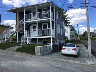 Triplex for sale in Saint-Ferdinand, Centre-du-Québec, 114 - 118, 5e Avenue, 13863989 - Centris.ca