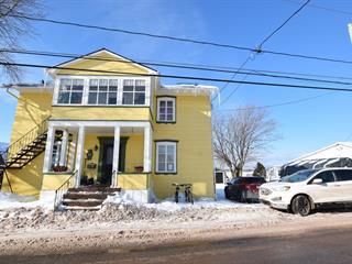 Duplex à vendre à Saint-Alexandre-de-Kamouraska, Bas-Saint-Laurent, 468 - 470, Avenue  Saint-Clovis, 18452293 - Centris.ca